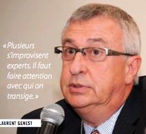 Laurent Genest