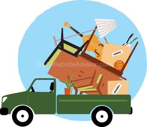 Le meilleur moyen de garder le contrôle est d'en profiter pour réaliser un inventaire de tous vos biens.