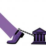 Difficile d'être infidèle aux banques