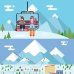 rabais ski