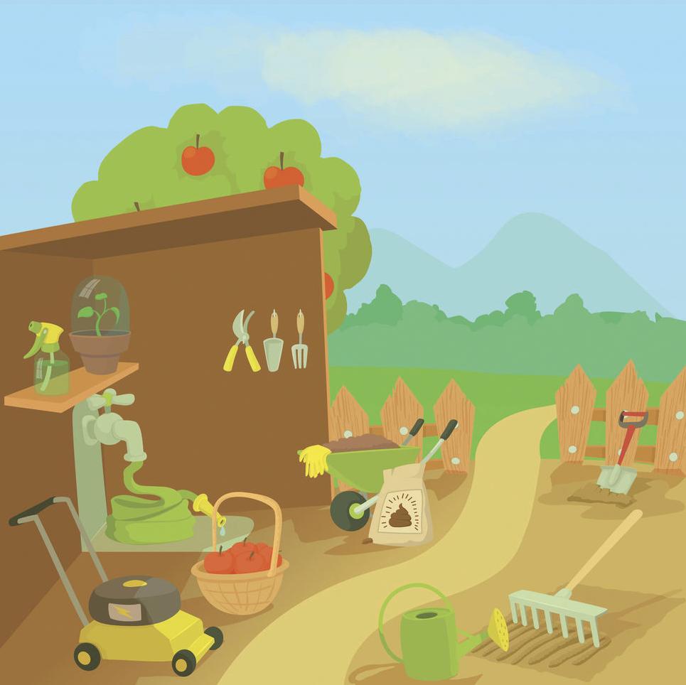 12 conseils avant de d penser en jardinage st phane for Conseils en jardinage