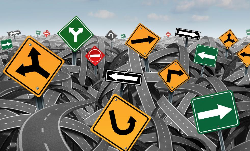 Google Maps vs Waze vs Apple Plans: quel GPS l'emporte à Montréal